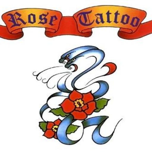 Rose Tattoo The Official Website Australian Rock N Roll Band